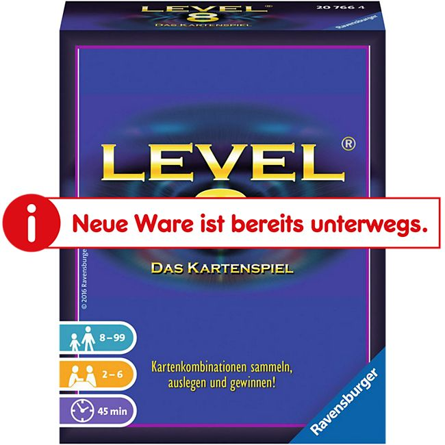 Ravensburger 20766 Level 8 - Bild 1