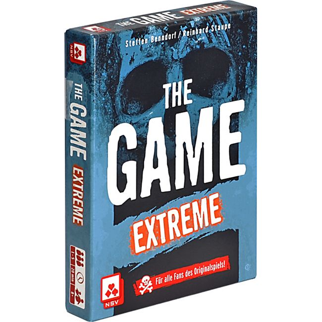 NSV The Game - EXTREME - Bild 1