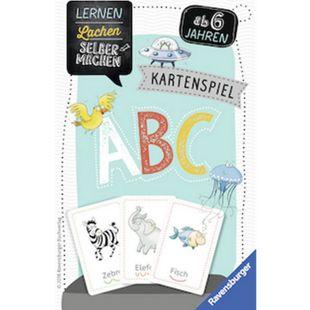 Ravensburger 41579 Kartenspiel ABC - Bild 1