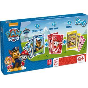 Spielkartenfabrik Altenburg ASS Paw Patrol - Spielebox. Kartenspiel - Bild 1