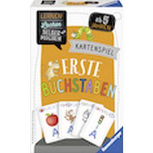 Ravensburger 41598 Kartenspiel Erste Buchstaben - Bild 1