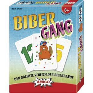 Amigo 02005 Biber-Gang - Bild 1
