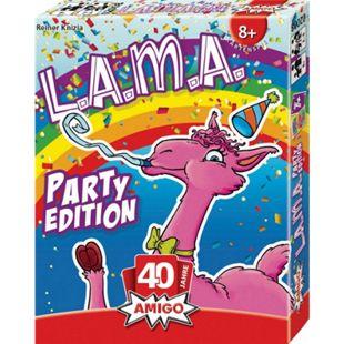 Amigo 02008 LAMA Party - Bild 1