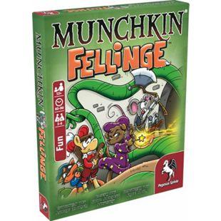 Pegasus Spiele Munchkin Fellinge - Bild 1