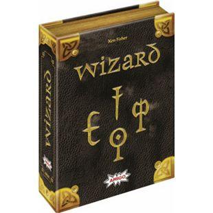 Amigo 02101 Wizard 25-Jahre-Edition - Bild 1