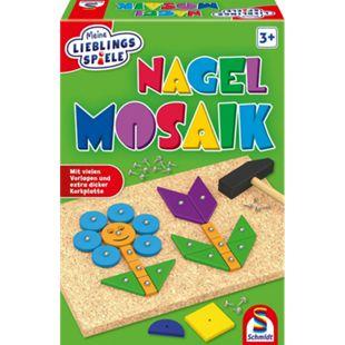 Schmidt Spiele Nagelmosaik - Bild 1