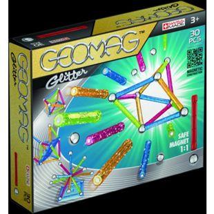 Geomag Glitter 30 Teile - Bild 1