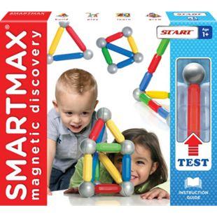 SMARTMAX Start Plus 23-teilig  - Magnetspiel - Bild 1