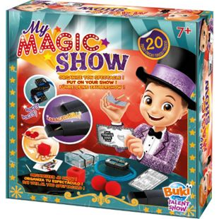 Glitters My Magic Show - Bild 1