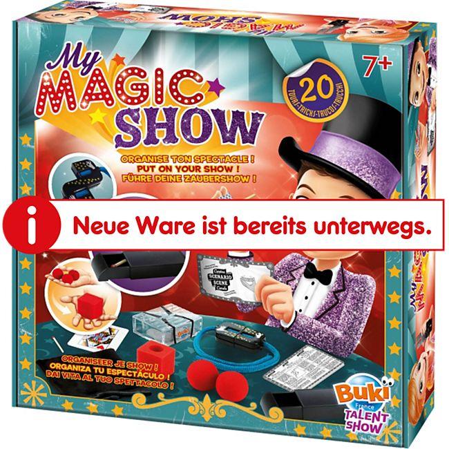 Glitters My Magic Show - Bild 1