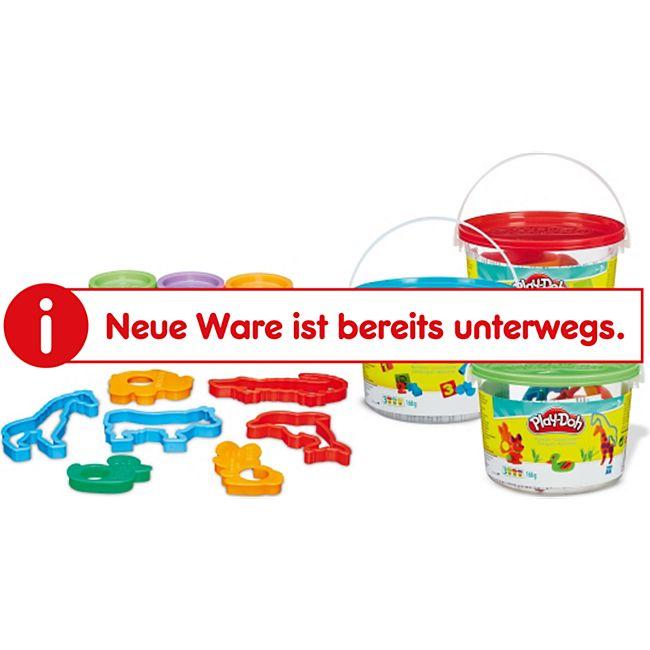Play-Doh Hasbro 23414EU4  Spaßeimer - Bild 1