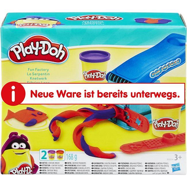 Play-Doh Hasbro B5554EU4  Knetwerk - Bild 1