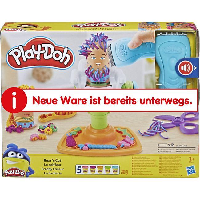 Play-Doh Hasbro E2930EU6  Freddy Friseur - Bild 1