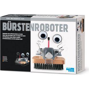 HCM Bürsten Roboter - Bild 1