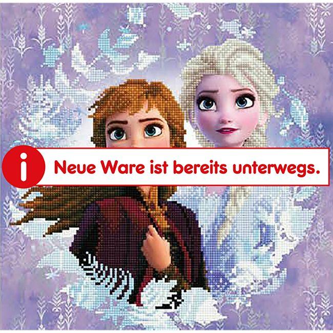 Diamond Dotz Disney Frozen 2 Sisters 40x40 cm - Bild 1