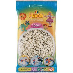 HAMA Beutel mit Perlen Kitt 1000 Stück - Bild 1