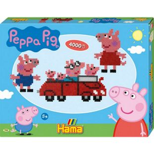 HAMA GP Peppa Pig - Bild 1