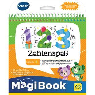 VTech 80-480704 Lernstufe 1 - Zahlenspaß - Bild 1