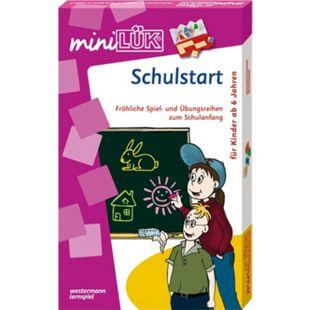 miniLük miniLÜK Set Schulstart - Bild 1
