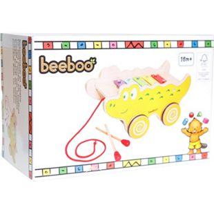 beeboo Nachziehkrokodil mit Xylophon - Bild 1