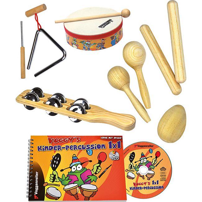 Voggenreiter Voggy's Percussion-Set - Bild 1