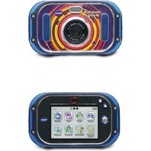 VTech 80-163504 Kidizoom Touch 5.0, blau - Bild 1