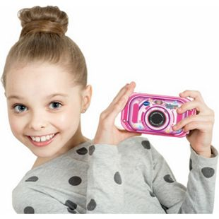 VTech 80-163554 Kidizoom Touch 5.0, pink - Bild 1