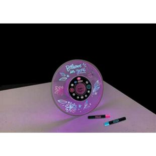 VTech 80-531904 KidiSmart Glow Art - Bild 1
