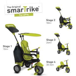 SmarTrike Dreirad glow grün - Bild 1