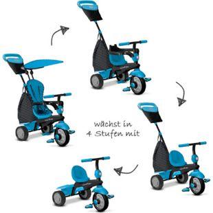 SmarTrike Dreirad glow blau - Bild 1