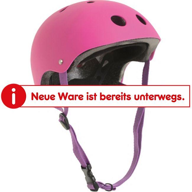 Smart Trike Skaterhelm pink XS 49-53cm - Bild 1
