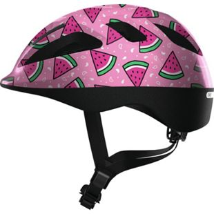 ABUS Radhelm S 45-50 cm., Smooty 2.0 purple kiss - Bild 1