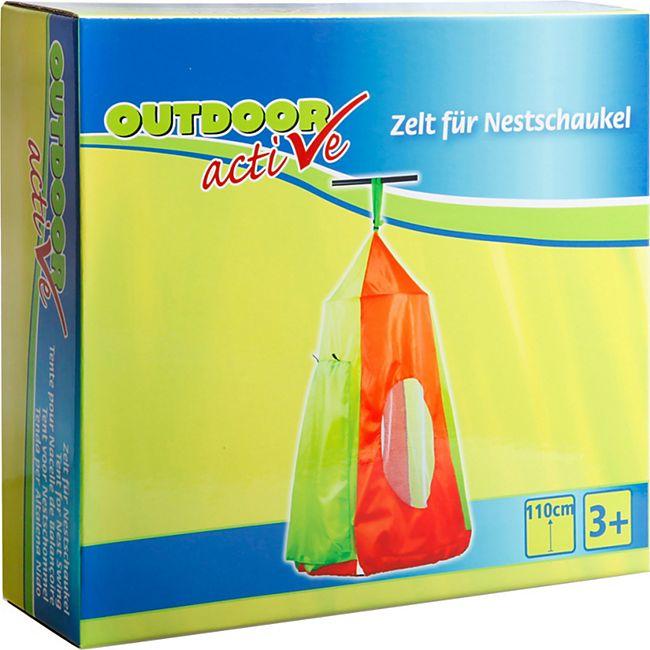 Outdoor active Outdoor active Zelt für Nestschaukel 110 cm - Bild 1