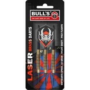 Bull's 3 Softpfeile Laser 16 g - Bild 1
