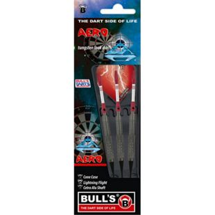 Bull's 3 Softdart Aero Tunsteel 18 g - Bild 1