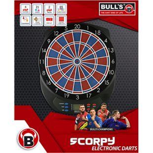 Bull's E-Dart-Scorpy Zweiloch - Bild 1