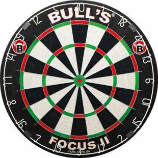 Bull's Focus Bristle Dartboard - Bild 1