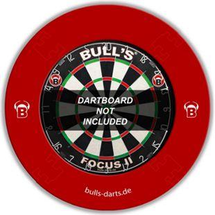 Bull's Quarterback Surround rot - Bild 1