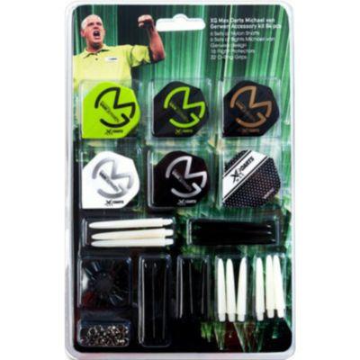 Michael van Gerwen Dart Accessory Kit