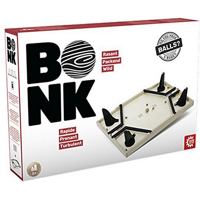 Game Factory Bonk - Bild 1