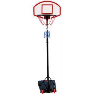 New Sports Basketballständer, Höhe 160-205 cm - Bild 1