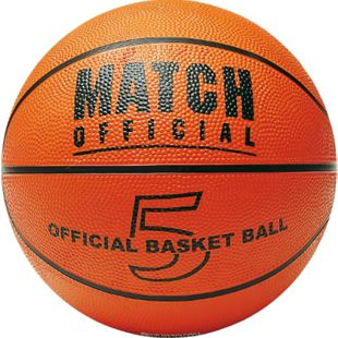 John MATCH MEDIUM BASKETBALL GR. 5/220 MM, CA. 450 G - Bild 1