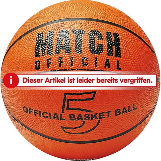 premium selection 67bc3 1fec5 John Basketball Größe 5 aufgeblasen