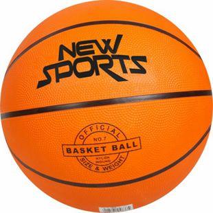 New Sports Basketball Größe 7, unaufgeblasen - Bild 1