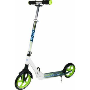 New Sports Scooter Blizzard 230 mm - Bild 1