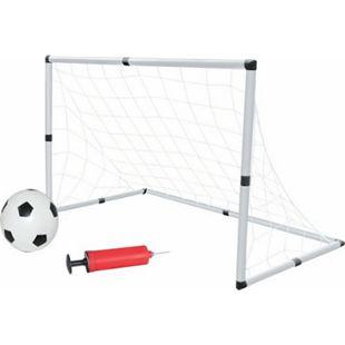 New Sports Fußballtor-Set, inklusive Ball und Pumpe - Bild 1