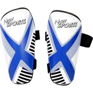 New Sports Schienbeinschoner, Größe M - Bild 1