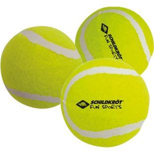 Schildkröt Funsports Schildkröt Tennisbälle 3er Set - Bild 1