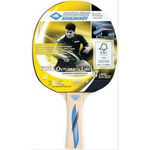 Schildkröt Tischtennis-Schläger Ovtcharov 500 - Bild 1