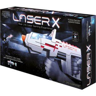 Beluga Laser X Deluxe Blaster - Bild 1